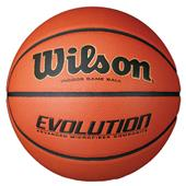 Wilson Evolution Game Basketballs