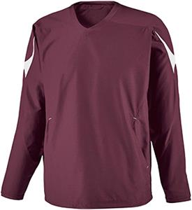Holloway Adult Recruit Swif-Tec Pullover