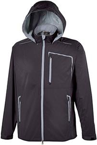 Holloway Convective Waterproof Storm-Flex Jacket