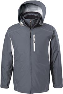 Holloway Interval Waterproof Storm-Bloc Jacket