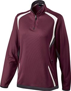 Holloway Transform Ladies Flex-Sof Pullover