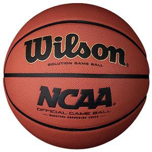 Wilson NCAA Official Game Basketballs