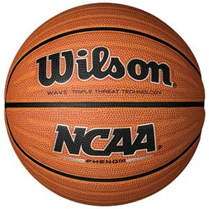 Wilson NCAA Wave Phenom Basketballs