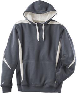 Holloway Wipeout Blended Fleece Hoodie