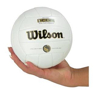 Wilson i-COR Mini Volleyballs