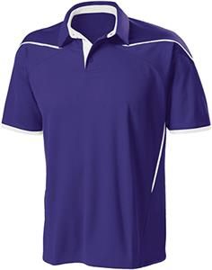 Holloway Explosion Twill Interlock Polo