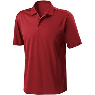 Holloway Adapt Engineered Solid Polo Shirts CO