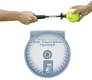 Resistance Softball Pitching Tightspin Trainer Aid