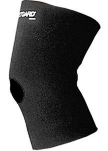 SafeTGard Open Neoprene Knee Support