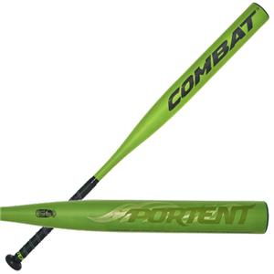 Combat portent youth tee ball bats baseball equipment gear for Combat youth portent 12 baseball bat