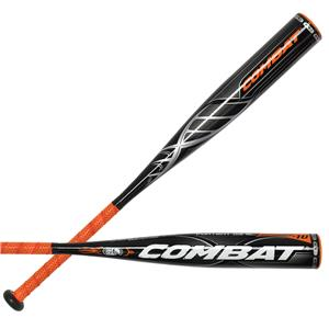 "Combat Portent 2 5/8"" Senior League Baseball Bats"