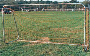 League Portable Soccer Goals 6x12 (1-Goal)  LG612