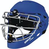 WTA5540 Womens Shock FX Fastpitch Catcher's Helmet