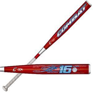 Combat Lisa Fernandez FP Hybrid Softball Bats