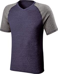 Holloway Century Tri-blend Vintage Heather Shirt