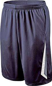 Holloway Mobility Micro Interlock Athletic Shorts