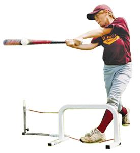 Baseball Swing Buster Pro-Model Hands Back Hitter