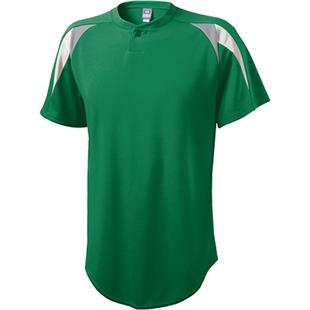 Holloway Contender Pin-Dot Baseball Jerseys CO