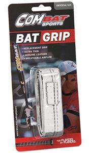 Combat White Bat Replacement Grip