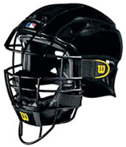 Youth EZ Gear Baseball Catchers Mask WTA3061