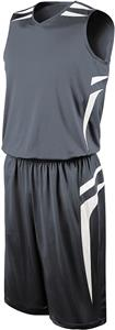 Holloway Prodigy Micro-Interlock Basketball Jersey