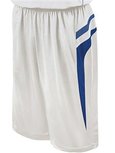 Holloway Prodigy Mirco-Interlock Basketball Shorts