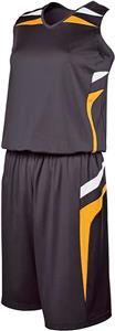 Holloway Ladies' Prodigy Basketball Jersey