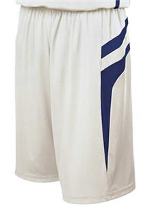 Holloway Ladies' Prodigy Basketball Shorts