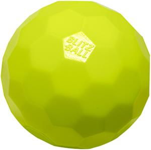The Official Blitzball Plastic Pitching Baseball