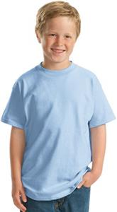 Hanes Youth Beefy-T Born To Be Worn T-Shirts