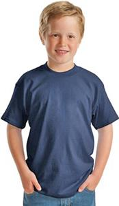 Hanes Youth ComfortSoft Heavyweight T-Shirts