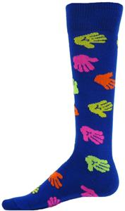 Red Lion Gimme Five Knee High Socks - Closeout