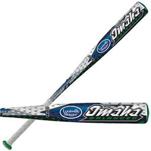 Louisville Slugger Omaha Balanced -3 oz TPX Bat