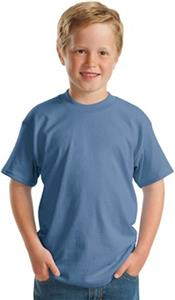Hanes Youth ComfortBlend EcoSmart T-Shirts
