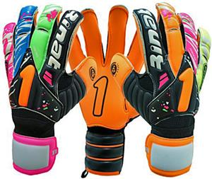 Rinat Asymetrik Spine Soccer Goalkeeper Gloves