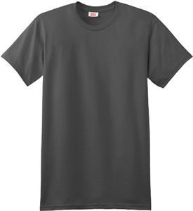 Hanes Adult Nano-T Cotton T-Shirts