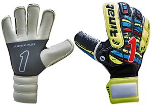 Rinat Allegria Master Soccer Goalkeeper Gloves