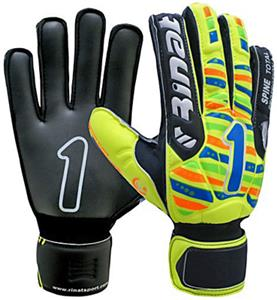 Rinat Allegria Spines Soccer Goalkeeper Gloves