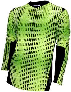 Rinat Jaguar Soccer Goalkeeper Jerseys