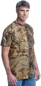 Russell Outdoors Adult Realtree Explorer T-Shirts