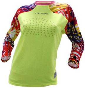 Rinat Hawaii Female Soccer Goalkeeper Jerseys