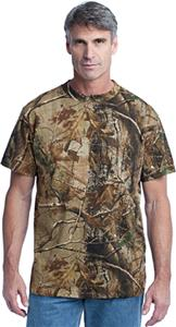 Russell Outdoors Adult Realtree 100% Cotton TShirt