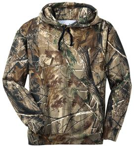 Russell Outdoors Realtree Pullover Sweatshirt
