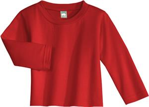 Precious Cargo Toddler Long Sleeve Tee