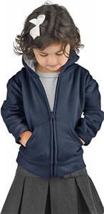 Precious Cargo Toddler Full Zip Hoodie