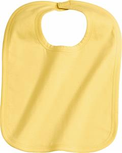 Precious Cargo Infant Interlock Bib