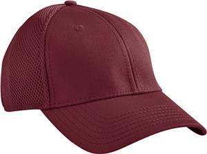 New Era Adult Stretch Mesh Caps
