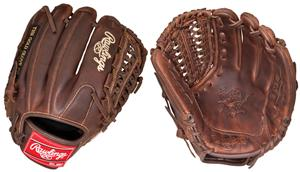 "Heart of the Hide Solid Core 11.75"" Baseball Glove"