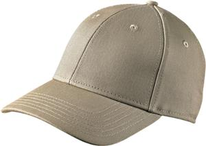 New Era Adult Adjustable Structured Caps