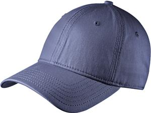 New Era Adult Adjustable Unstructured Caps